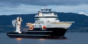 Offshore vessel 740x370
