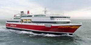 vessel-bergensfjord